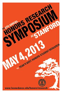 NorCal Symposium 2013